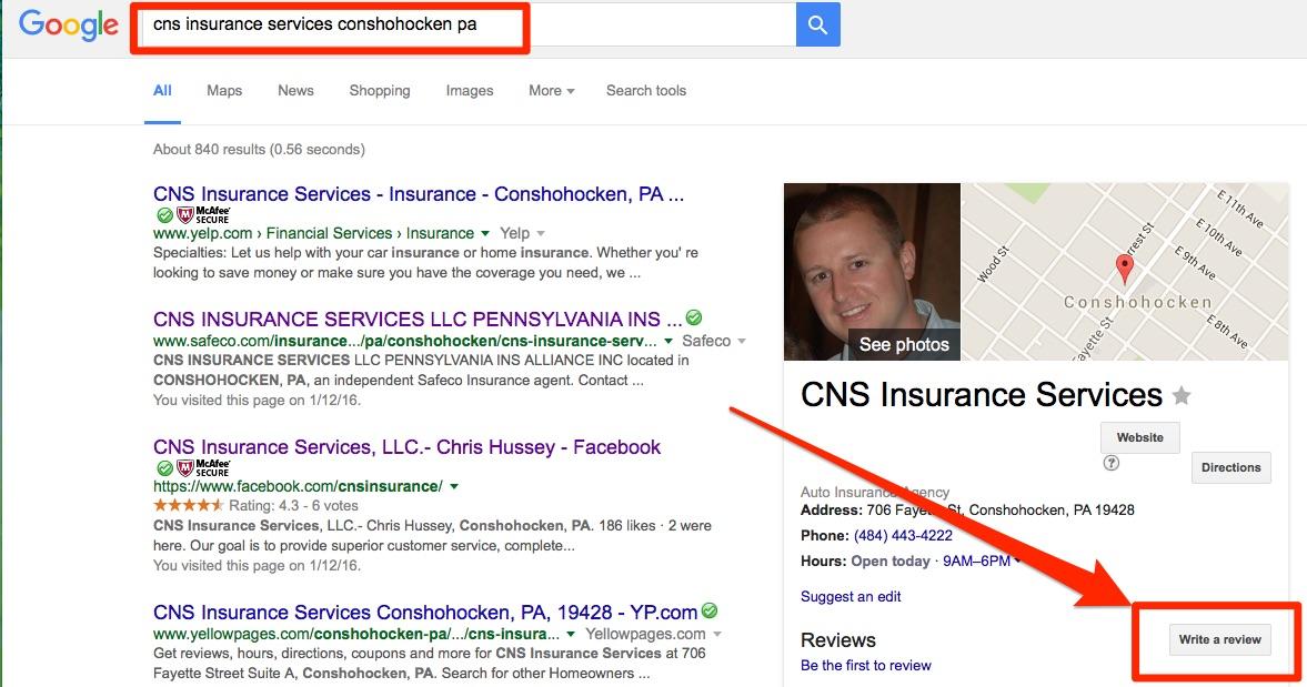Insurance-Agent-Reviews-Pennsylvania